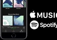 Zo weten Apple Music en Spotify precies wat jij wil horen