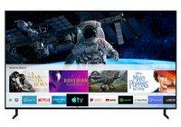 Vernieuwde TV-app uitgebracht voor Apple TV en slimme tv's van Samsung