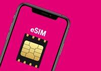 T-Mobile brengt e-sim naar Nederland: deze iPhones en iPads ondersteunen het