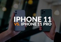 Video: iPhone 11 vs iPhone 11 Pro, welke moet je kiezen?