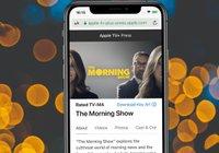 Gids: Zo kijk je Apple TV Plus één jaar gratis