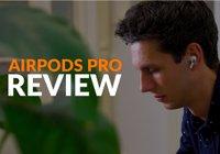 Video: bekijk hier onze AirPods Pro videoreview