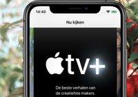 Deze 8 Apple TV Plus-series komen in het voorjaar uit
