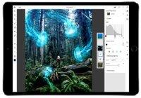 Download: Photoshop nu beschikbaar voor de iPad