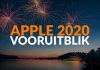 Vooruitblik: 7 voorspellingen voor Apple in 2020