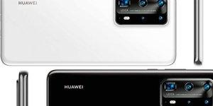 Huawei P40 (Pro): dit weten we tot nu toe