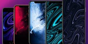 De 5 nieuwe iPhones van 2020
