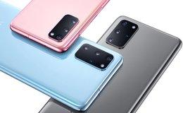 De Samsung Galaxy S20 5G tijdelijk tot €13 korting per maand!
