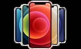 De nieuwe iPhone 12 bij Vodafone