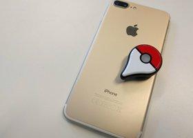 Pokémon GO Plus review: wearable is niet voor alle spelers
