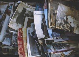 Met deze 3 fotoscan-apps bewaar je jouw fotoalbums voor altijd
