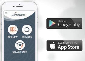Sezame: inloggen op websites met Touch ID en Face ID