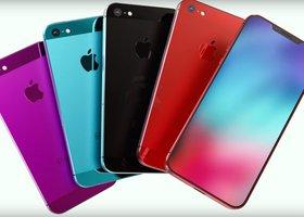 Conceptvideo laat iPhone SE 2 met Face ID zien