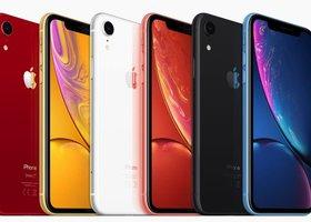 Levertijd iPhone XR: check hier de actuele voorraad