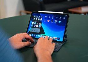 Videopreview: aan de slag met de features van iPadOS