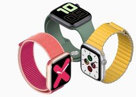 Zo scherm je privé-info af op het Apple Watch always on-display