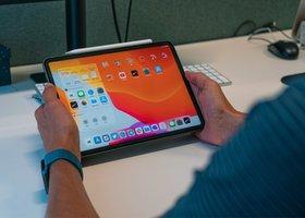 Tip: Sneller multitasken op je iPad met interactieve hoeken