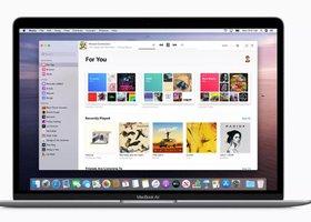 De 5 beste iTunes-alternatieven voor macOS Catalina