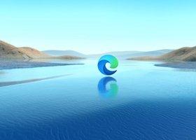 Microsoft's nieuwe Edge-browser nu te downloaden op macOS