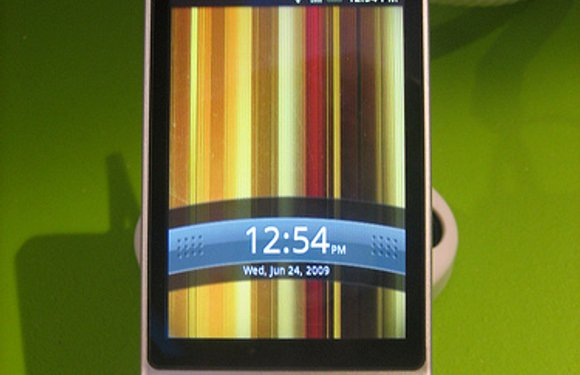 Gebruikers van HTC Hero willen broncode hebben