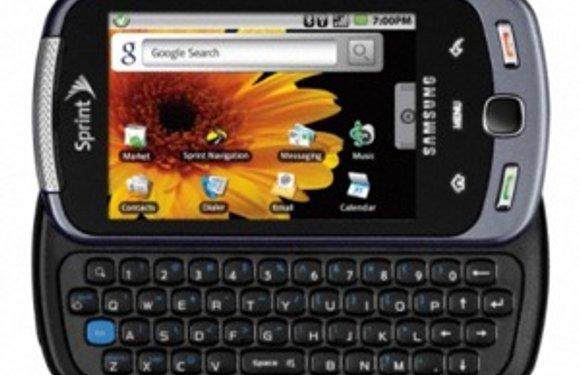 Samsung Moment en myTouch 3G Fender Edition aangekondigd [VS]