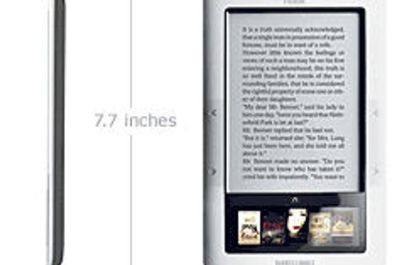 Barnes & Noble lanceert NOOK ebook-applicatie voor Android