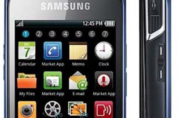 Samsung belooft: 50% toestellen met Android, 30% met Bada in 2010