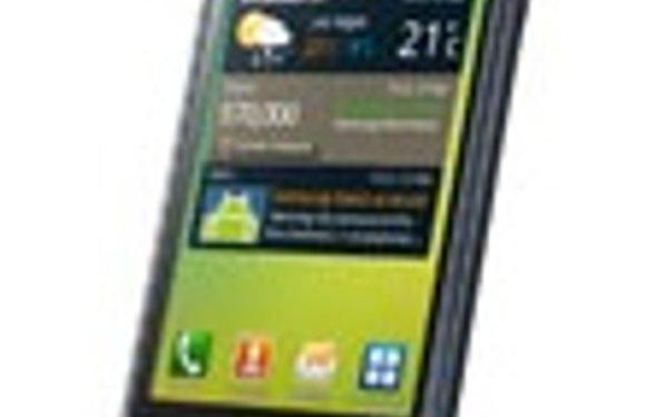 Samsung Galaxy S krijgt update naar Android 2.2 Froyo