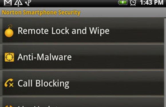 Norton Security: heeft Android beveiligingssoftware nodig?