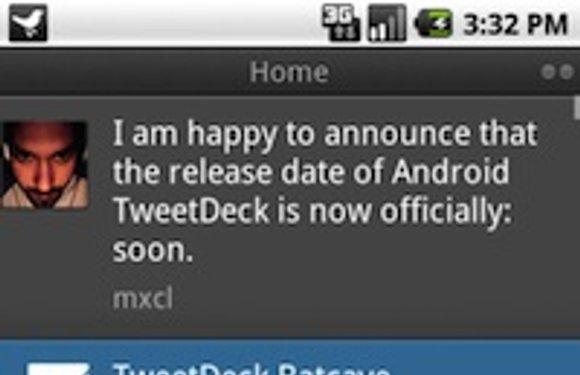 TweetDeck Beta voor Android nu open voor iedereen