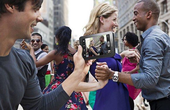 Gerucht: Galaxy Tab krijgt Honeycomb-upgrade