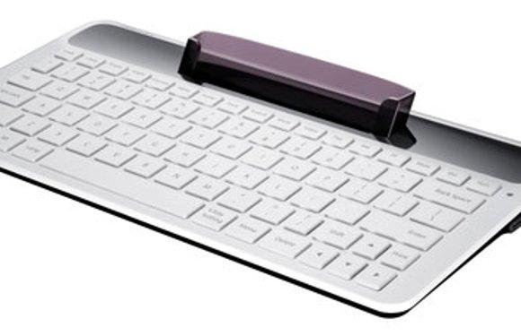 Gratis toetsenbord bij voorinschrijving Samsung Galaxy Tab in Spanje