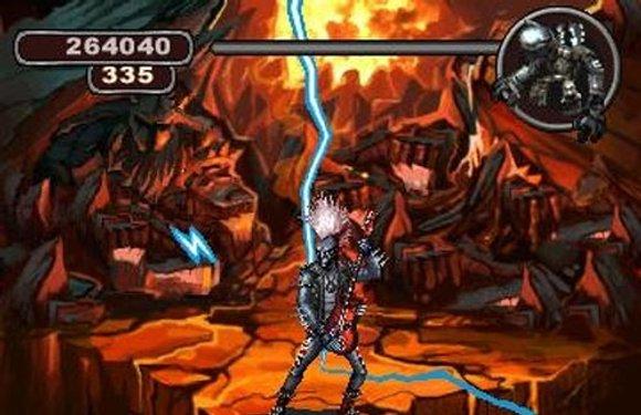 Glu komt met Guitar Hero voor Android: Warriors of Rock