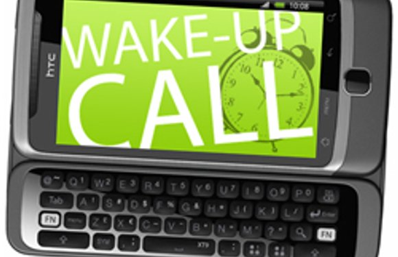 Wake-up Call: Android 2.3 en 3.0.1 duiken op, Google Maps 4.6: real-time Latitude