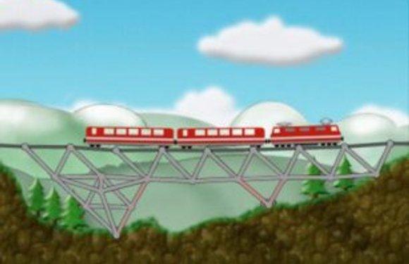 X Construction Lite: spelen met treintjes