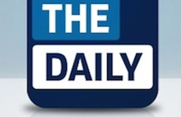 The Daily komt ook naar Android