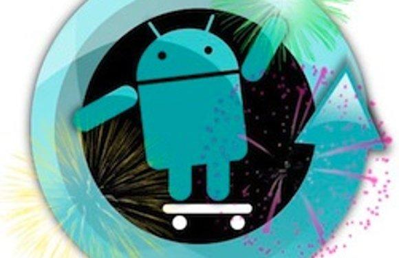 CyanogenMod 7 viert meer dan 200.000 downloads