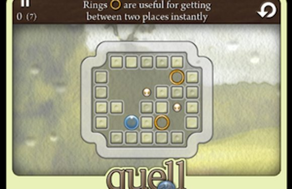 Puzzelgame Quell komt naar Android