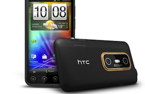 HTC kondigt sdk voor HTC Sense aan