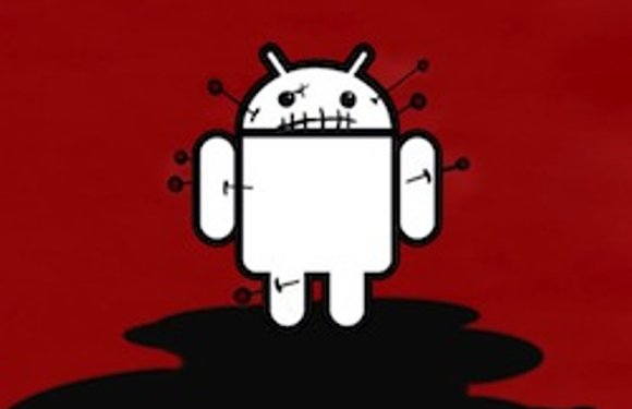 Marktaandeel Android gedaald in de VS