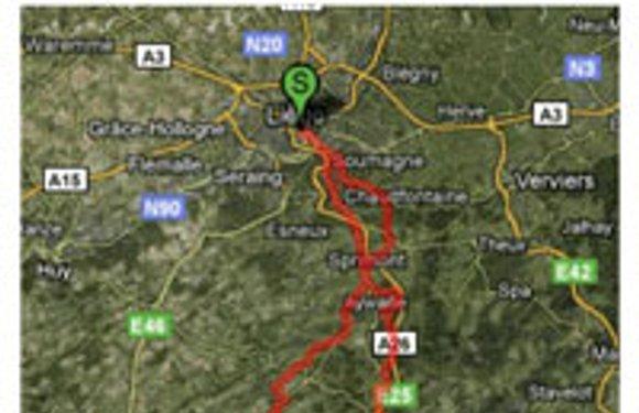 Fietstijden.nl brengt Nederlandse wielren-app voor Android uit