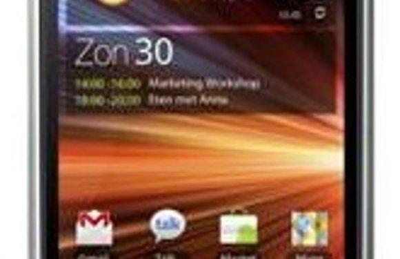 Samsung Galaxy S Plus in Nederland aangekondigd: verbeterde opvolger van de Galaxy S