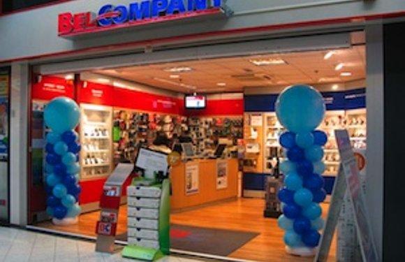 BelCompany verkoopt vanaf 2012 alleen nog Vodafone-abonnementen