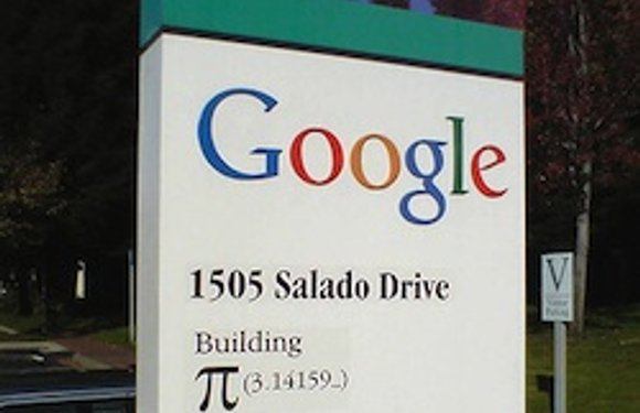 Google krijgt kritiek op Pi-bod in Nortel-veiling
