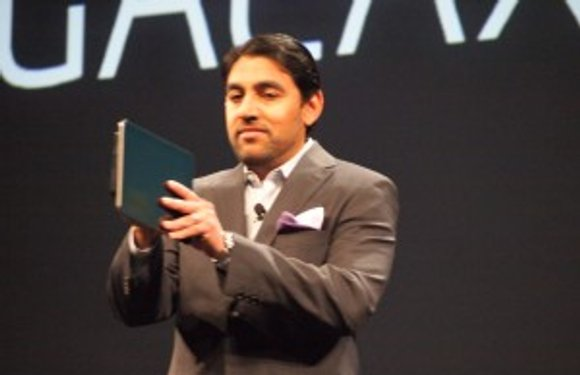 Man achter succesvolle Galaxy-productlijn verlaat Samsung