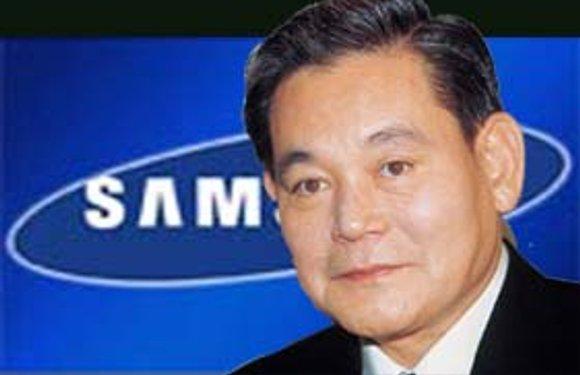 Samsung minder blij met overname Motorola Mobile door Google dan gedacht