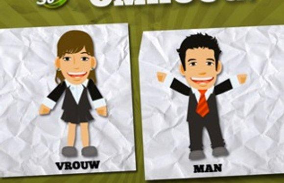 Cup-a-Soup app: carrière maken met de game `Werk Jezelf Omhoog' (advertorial)
