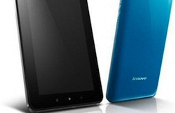 Lenovo kondigt IdeaPad A1 tablet met 'ouderwetse' specs aan #IFA