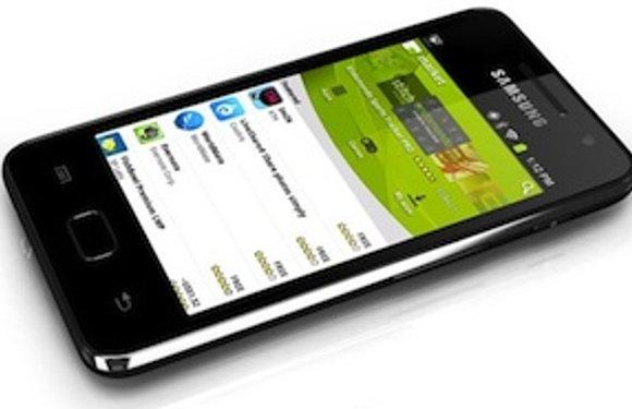 Samsung brengt nieuwe mediaspeler Galaxy WiFi 3.6 uit #IFA