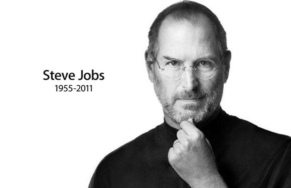 Steve Jobs overleden